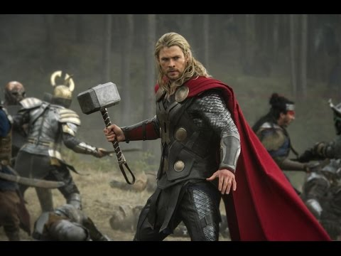 What Are Your Thoughts On Marvel Changing Thor To A Female? - AMC Movie News