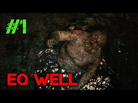 Custom Zombies - EQ Well: We Decided to Run an Interesting Challenge (Part 1)