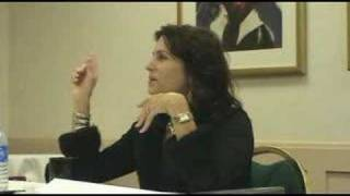 Ellyn Stern on History of (and Women in) Anime (NDK 2007) P1
