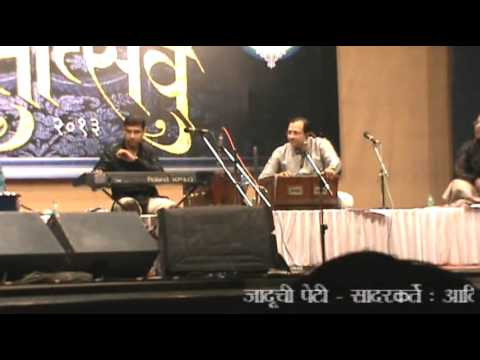 Jaduchi Peti - Jhumka Gira Re Live In Concert video