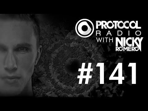 Nicky Romero - Protocol Radio 141 - 25-04-14