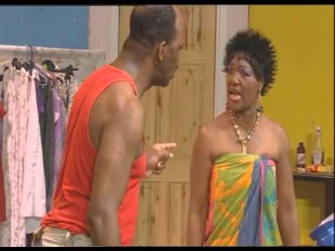 PASSA PASSA - PART 2 OF 12 - [JAMAICAN PLAY COMEDY]