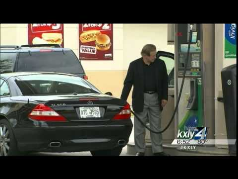 Working 4 You: Falling Gas Prices