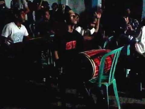 Ganrang Pamanca Makassar video