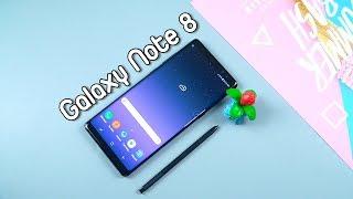 Note 8 vừa mới, vừa ngon lại rẻ là đây!