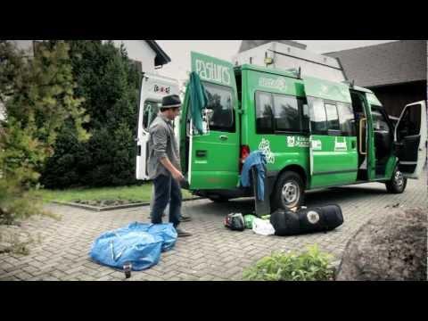 Greener Pastures EP1: Traveling -- Featuring Patrick Switzer and John Barnet