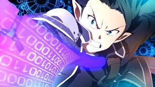 [Sword Art Online AMV] - Digital Renegade