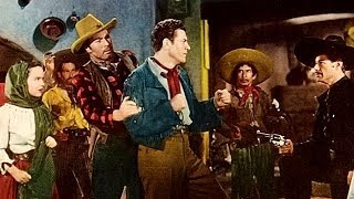 MY OUTLAW BROTHER - Mickey Rooney, Robert Preston - Full Western Movie / 720p / English / HD / 1951