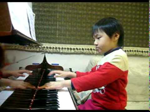 Berceuse ( alexander Ilyinsky ) Op.13 搖籃曲