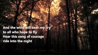 Watch Manowar Courage video