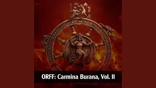 Carmina Burana Fortuna Imperatrix Mundi Part Vii O Fortuna