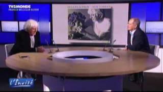 "Hugues Aufray :""Platini doit démissionner!"""