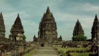 Prambanan Java 2012 - Frans ter Beke