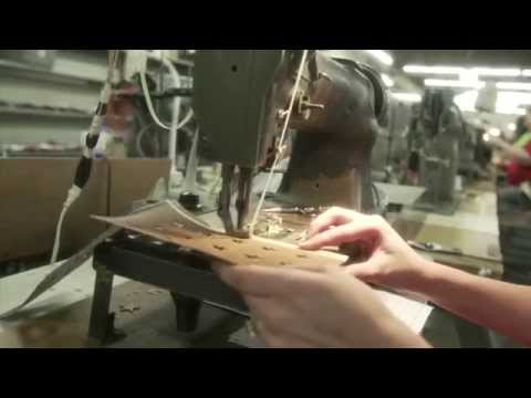 The Frye Company's Craftsmanship Video-Full Length