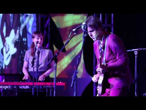 Chuck Prophet - Love Is The Only Thing