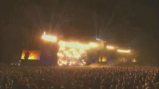KREATOR live at Wacken 2014 [Full concert] HD