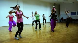 Zumba Fitness : La Zumba buena