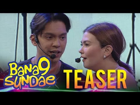 Banana Sundae September 23, 2018 Teaser