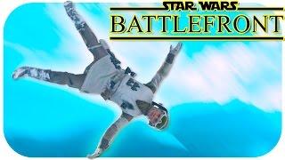 Star Wars Battlefront FAILS & BEST MOMENTS COMPILATION #11 (Battlefront Funny Moments)