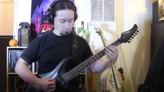 ABYSMAL DAWN - 'Obsolescence' Studio Update #2 - Guitars