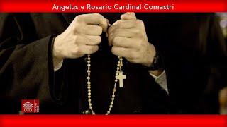 Angelus e Rosario, 10 giugno 2021