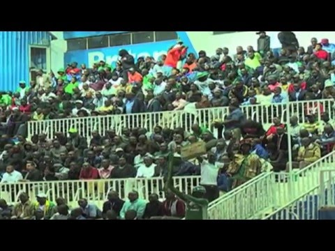 Gor Mahia -  Jacques Tuyisenge's  goals against Thika United thumbnail