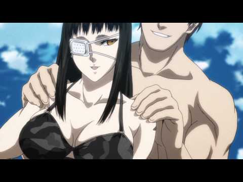 Jormungand is listed (or ranked) 21 on the list The Best Seinen Anime & Manga Series