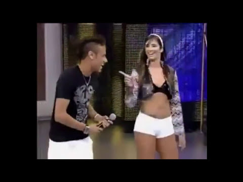 Neymar all dances