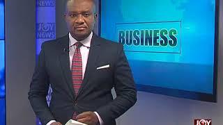 Mounting Debt Stock - Business Desk on JoyNews (21-5-18)