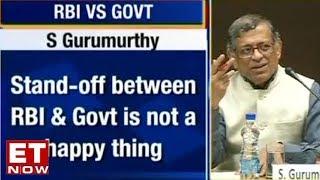 Crucial RBI board meet on Monday, RBI board member S Gurumurthy speaks on the issue