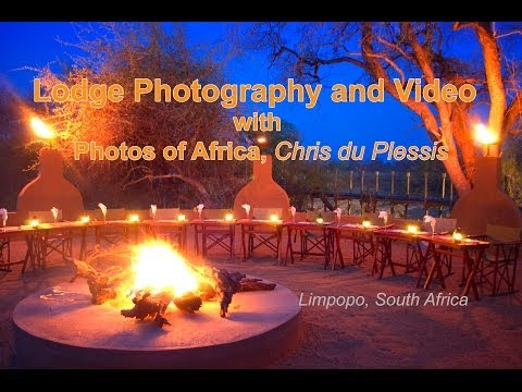 Limpopo Parks and Tourism HD - South Africa Travel Channel 24