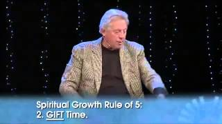 John C. Maxwell - Laws of Growth