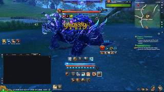 [B&S] Midnight Skypetal Plains (Stage 6) - Earth SF Solo
