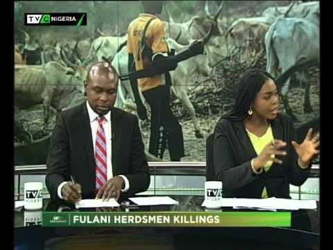 Mohammed Labar speaks on incessant attacks by the Fulani Herdsmen
