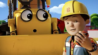 Bob the Builder US 🛠⭐ Scoop puts out the fire! 🛠⭐New Episodes | Cartoons for Kids