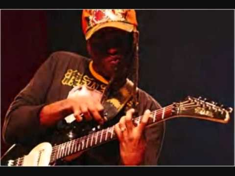 MICHAEL HILL and VERNON REID - We People Who Are Darker Than Blue (Curtis Mayfield).