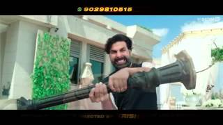 Gabbar Is Back movie  Trailer...   Starring Akshay Kumar and  Shruti Haasan