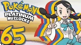 Pokemon Platinum NUZLOCKE Part 65 - TFS Plays