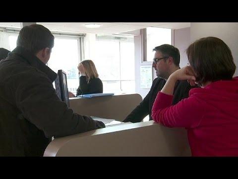 Nouvelle hausse du chômage en septembre en France - economy