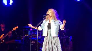 Masterpiece Opener Tori Kelly Live A Herbst Theater San Francisco Ca 11 19 18