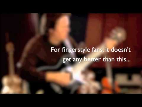 Guitar Masters presents Doyle Dykes