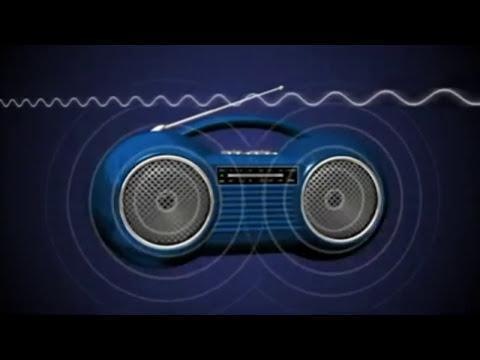 Electromagnetic Spectrum: Radio Waves