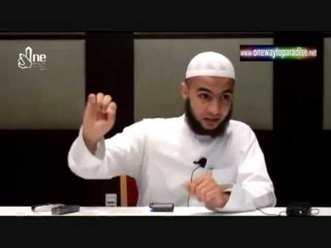 How Hot is JahannamHell ? - Bro. Abu Mussab Wajdi Akkari