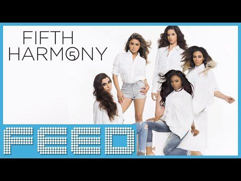 Fifth Harmony's New Single Sledgehammer