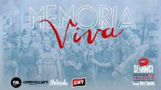 MEMORIA VIVA / LIVING MEMORY