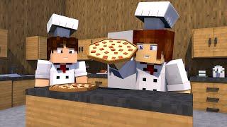 Minecraft: MasterCraft #01 - A Melhor Pizza do Mundo !!