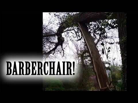 BARBERCHAIR!