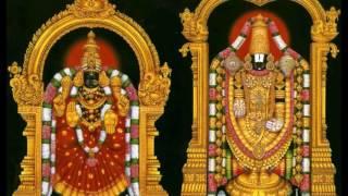 Sri Bumi Nayaka   Sri Sesha Saila Sri Srinivasa   Telugu Devotional