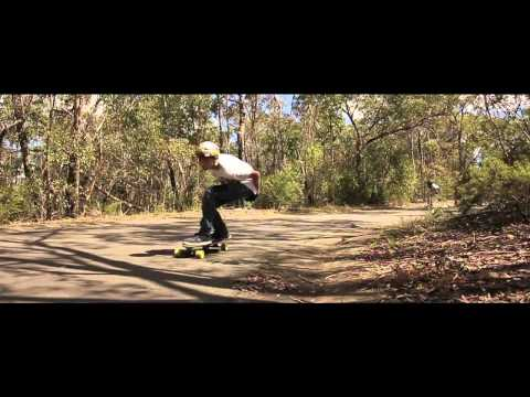 Longboarding II The 100th video || Hopkin Movie Session's