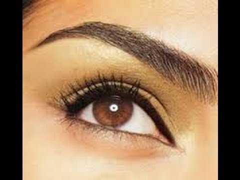 Cejas Perfectas | Aprende a Depilar tu ceja | How to: Perfect Eyebrows